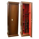 Эксклюзивные оружейные сейфы (3)